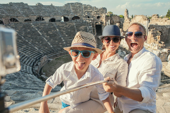 7 Reasons Why Rome is the Family-Friendly City Break of Your Dreams