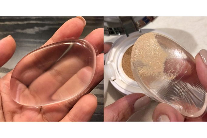This Sponge Will Replace Your Beauty Blender