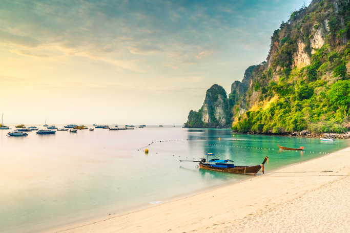 Thailand Diaries: 12 Exciting Things To Do