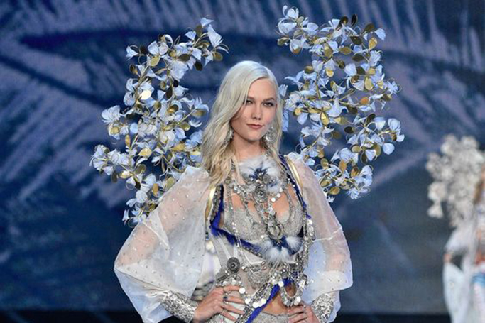 Preview: Victoria's Secret Fashion Show 2018