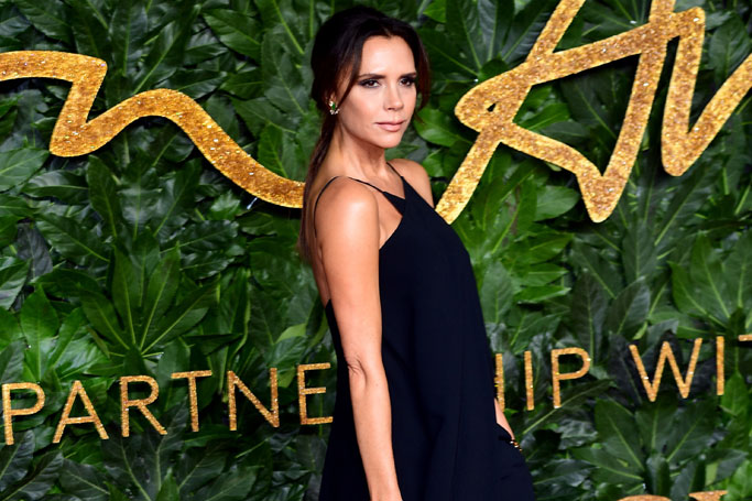 Victoria Beckham's Beauty Collection