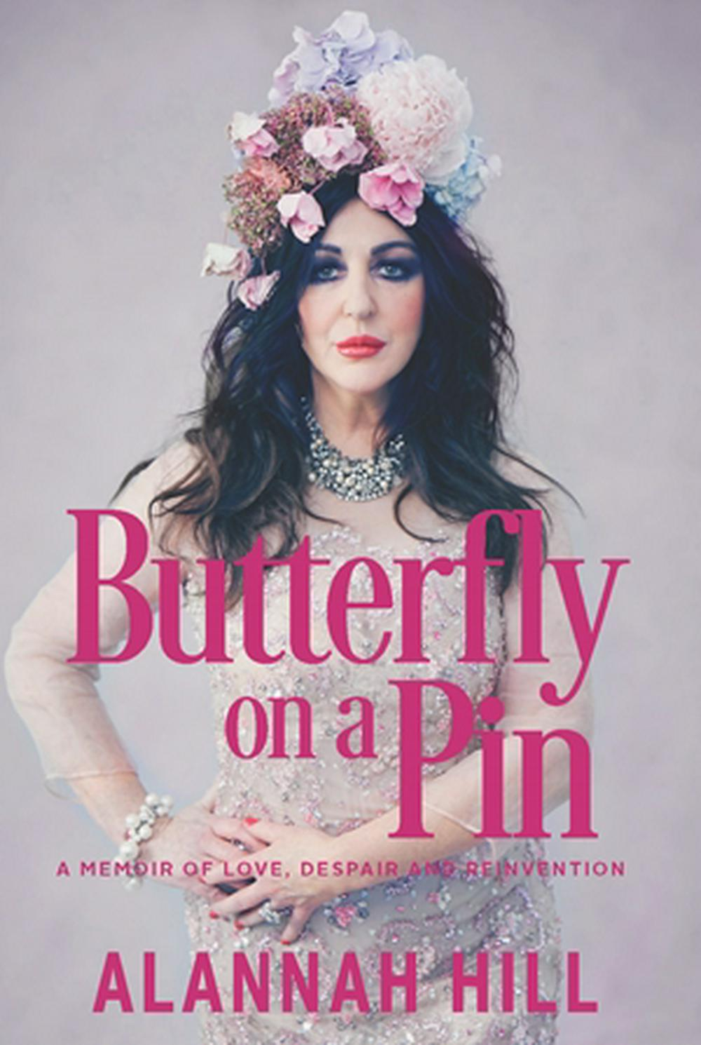 Alannah Hill Butterfly on a Pin