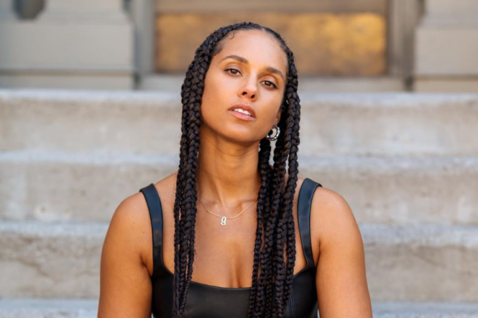 Alicia Keys Revealed Her Brand New Beauty Line Soulcare