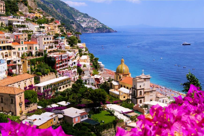 Must visit places in Italy