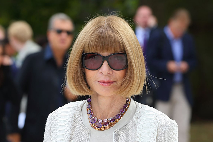 Interesting Facts About Anna Wintour