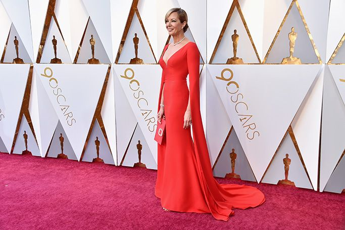 Dresses By Arab Fashion Designers At The Oscars 2018