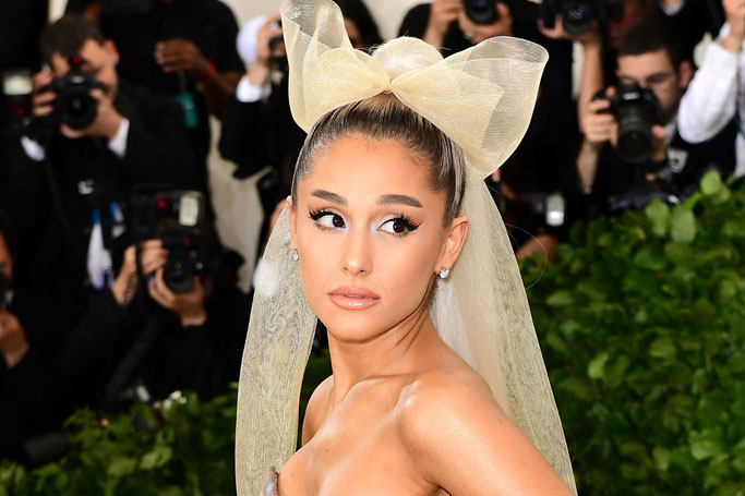 Ariana Grande is Set to Become the Newest Face of Givenchy