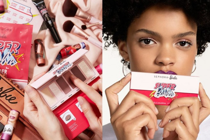 Relive Your Childhood With This New Sephora Line