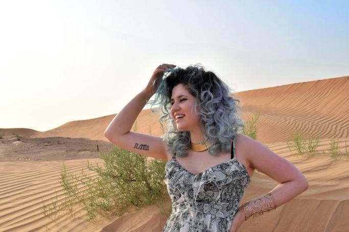 New Dubai beauty bloggers to follow