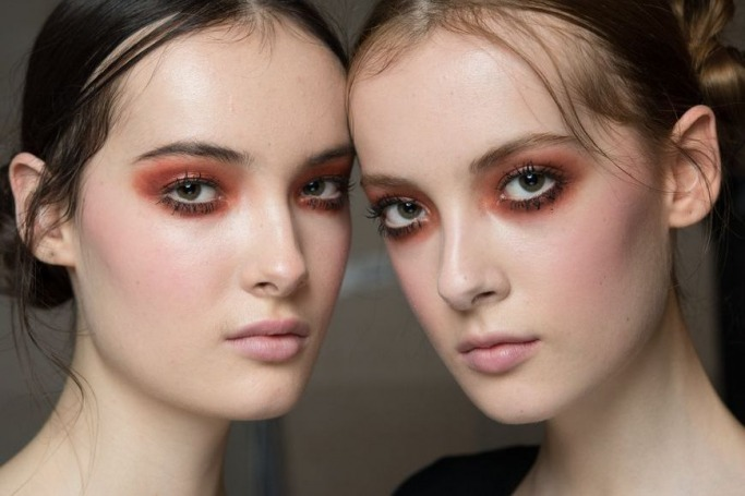 Autumn/Winter Beauty Trends 2017