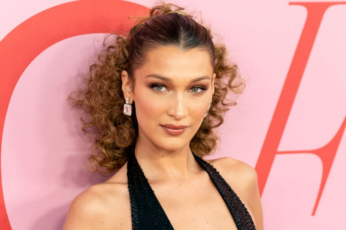 Bella Hadid apologizes to her Arab fans