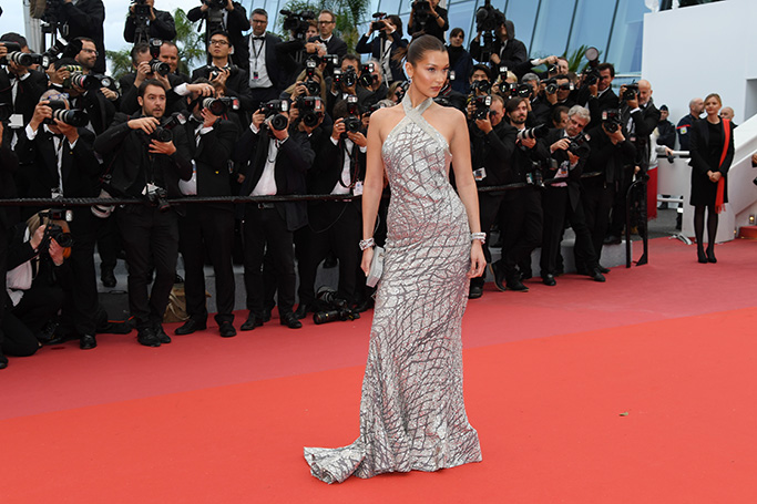 Arab designers ruling Cannes red carpet
