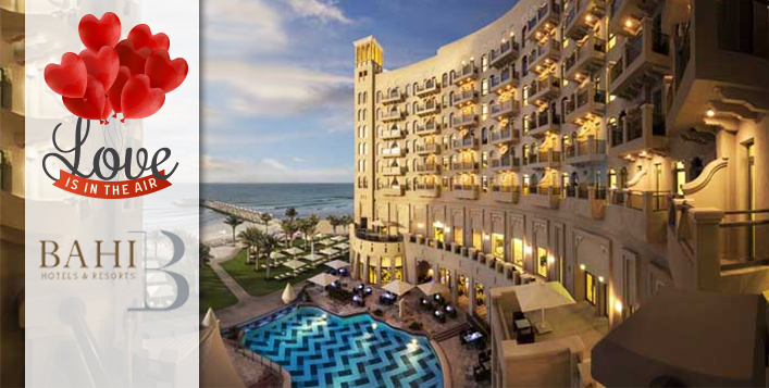 Romantic staycations in Ajman 2021
