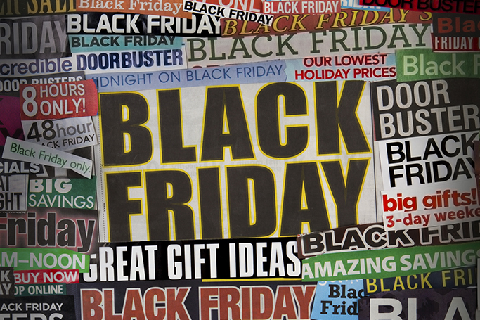 Black Friday Beauty Deals 2016