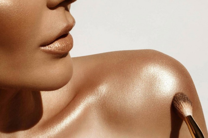 Body Illuminators That Will Light Your Skin Up