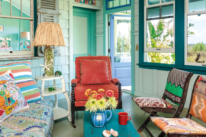 4 Ways to Break the Decor Rules and Rock a Boho Vibe at Home