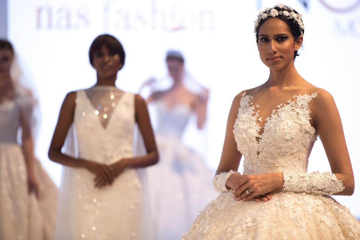 BRIDE Dubai February 2019