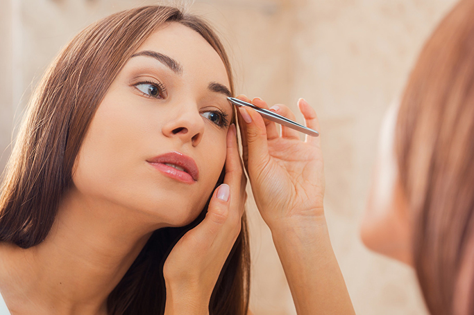 10 Do's And Don'ts For Perfect Eyebrows
