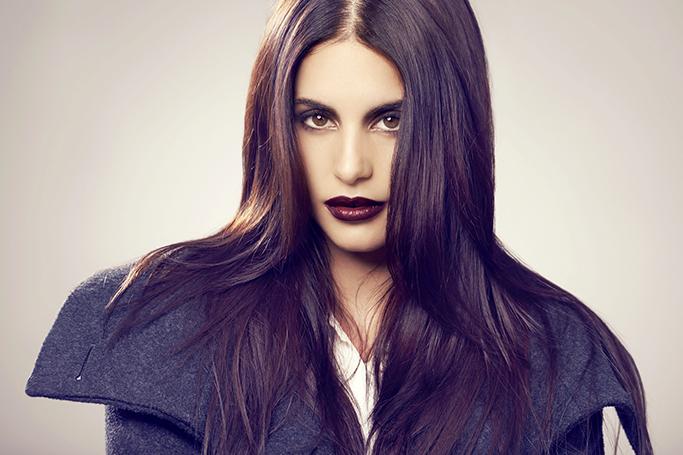 Burgundy Lipsticks For Every Skintone