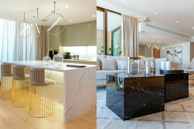This Bvlgari Residence in Dubai Redefines What a Home Is