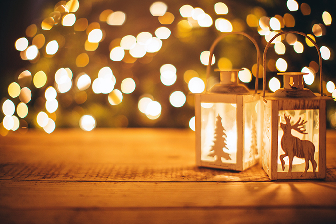 christmas scented candles 2016