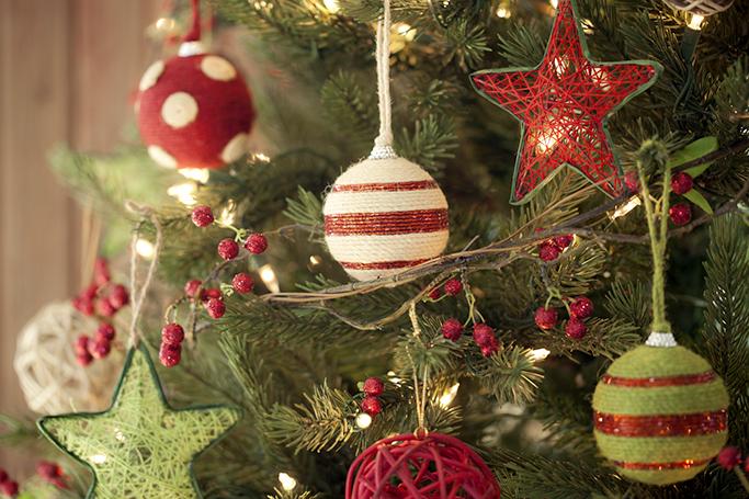 Last Minute Christmas Decoration Ideas