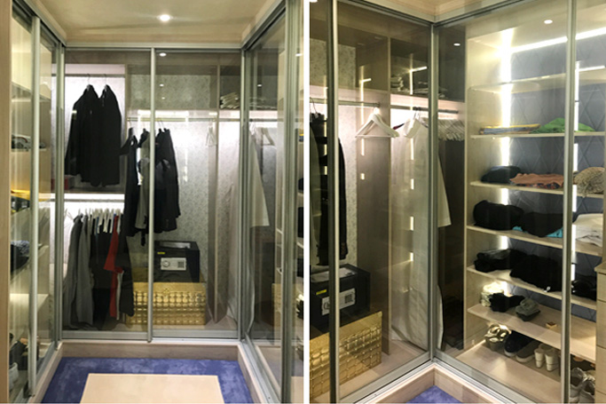 Great Closets Unlimited