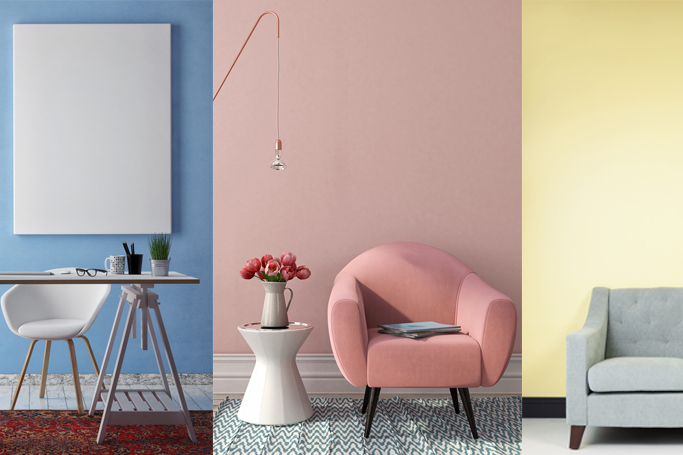 How The Colour Of Your Room Affects Your Mood | ewmoda