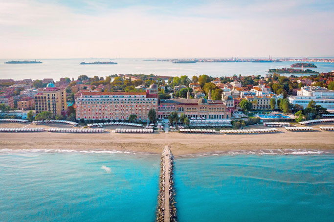5 Cool European Cities Where You Can Take the Heat this Summer