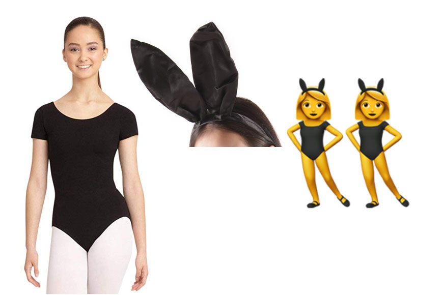 Find Your Halloween Costume With These Fun Ideas