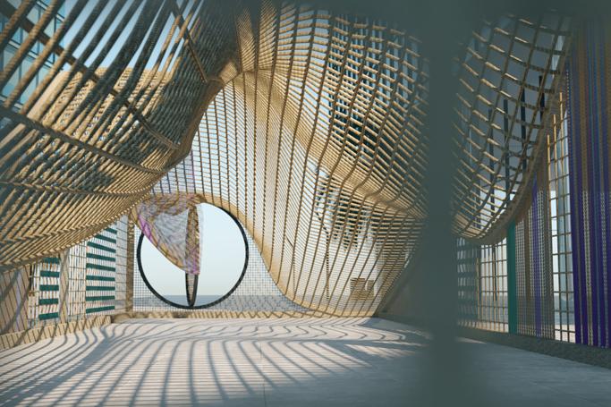 Dubai Design Week 2019