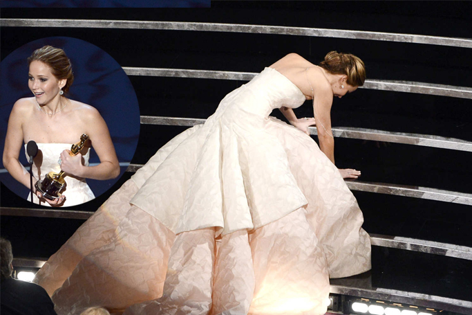 10 Most Embarrassing Red Carpet Moments Of All Time