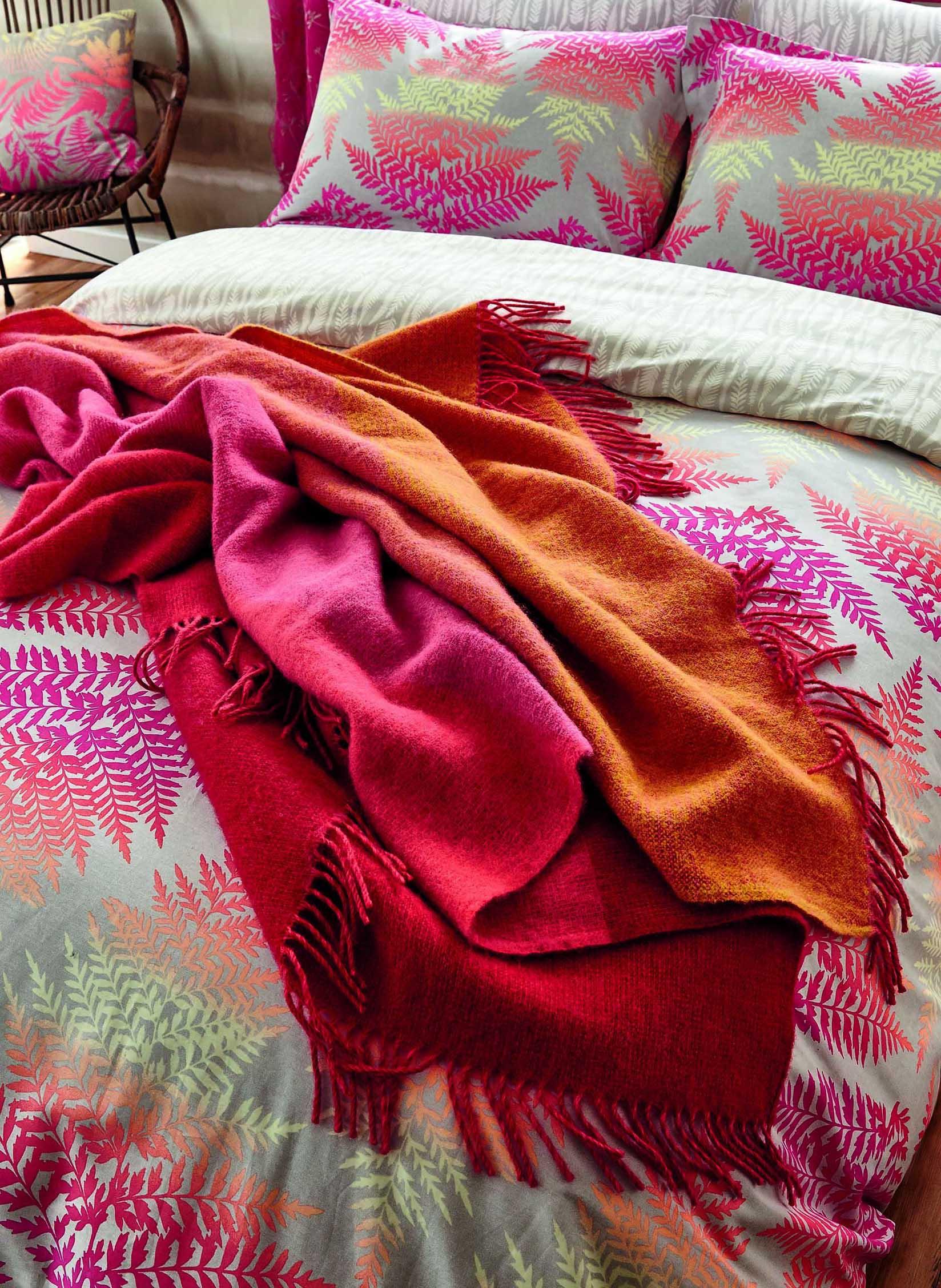 Clarissa Hulse Filix Bed Linen