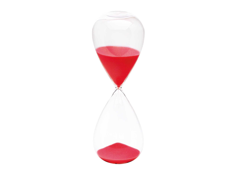 Bitossi Hourglass Sand Timer