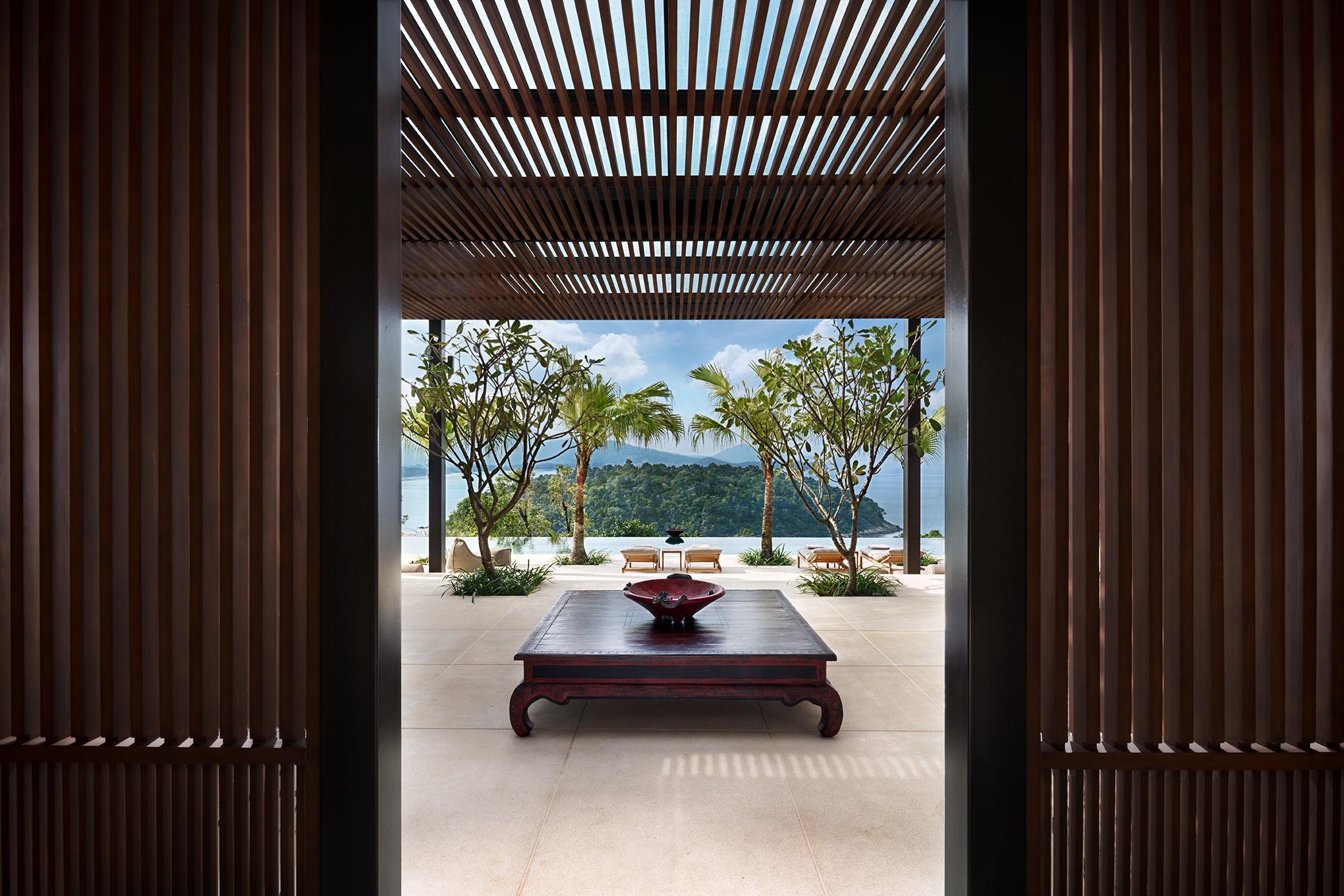 Thailand Villa