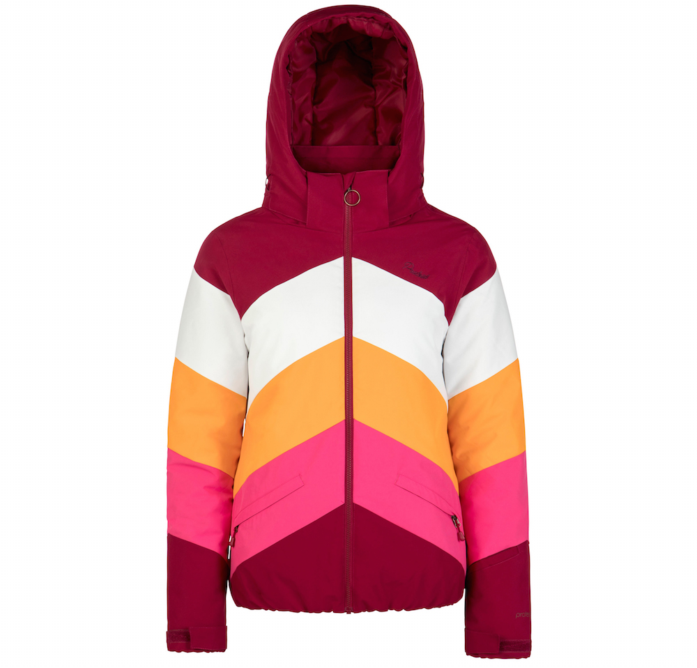 Protest Bellini Ski Jacket