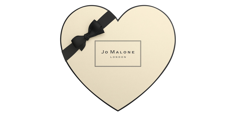 Jo Malone Keepsake Heart-shaped Box