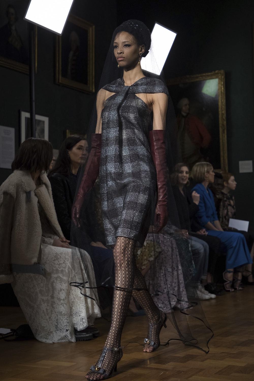 Erdem's Royal-Inspired Gowns