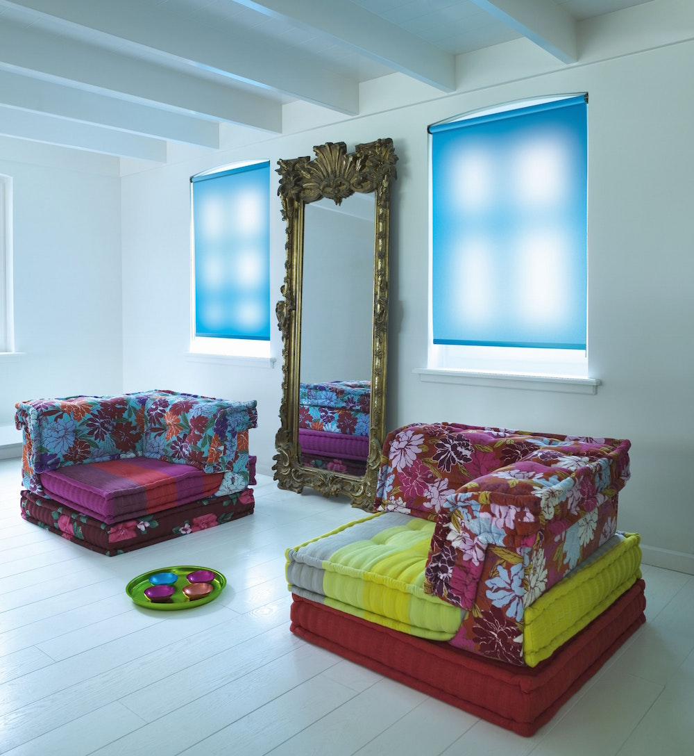 Motorised Capital Roller Blind Collection