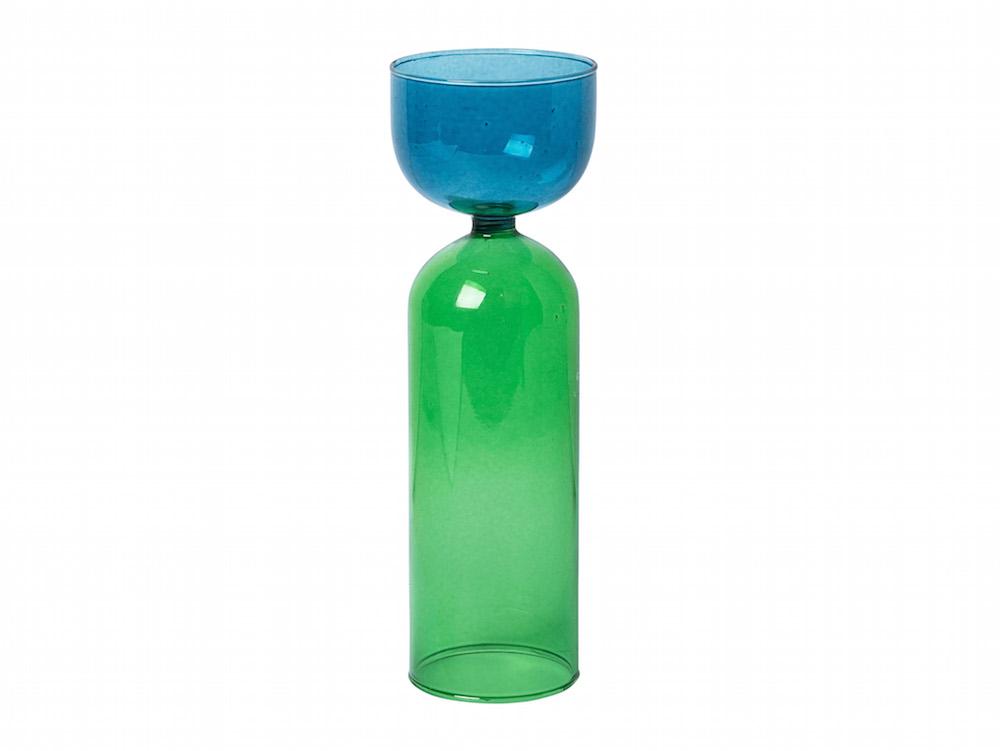 Broste Copenhagen Alrik Vase/Tealight Holder