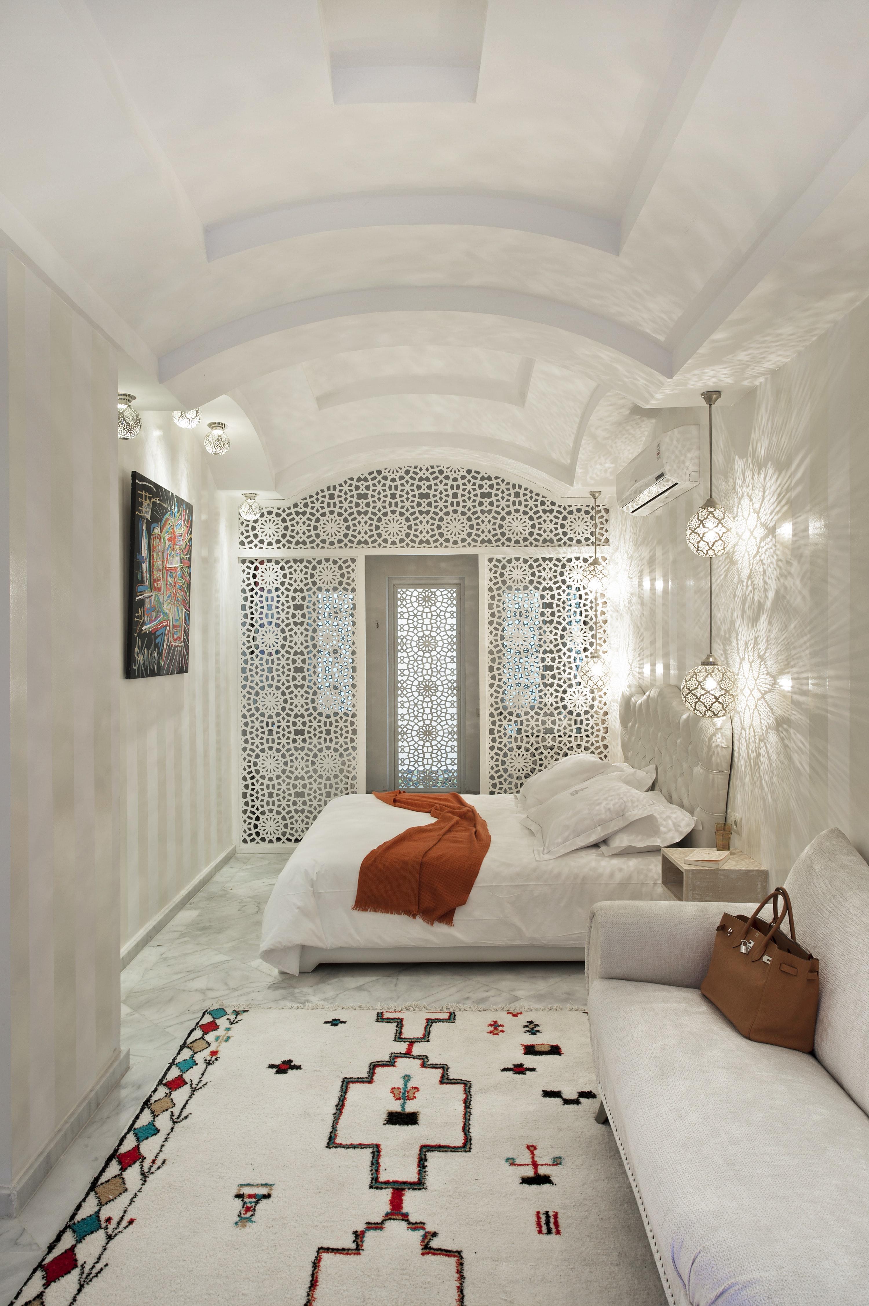 Riad Goloboy, Marrakech, Morocco