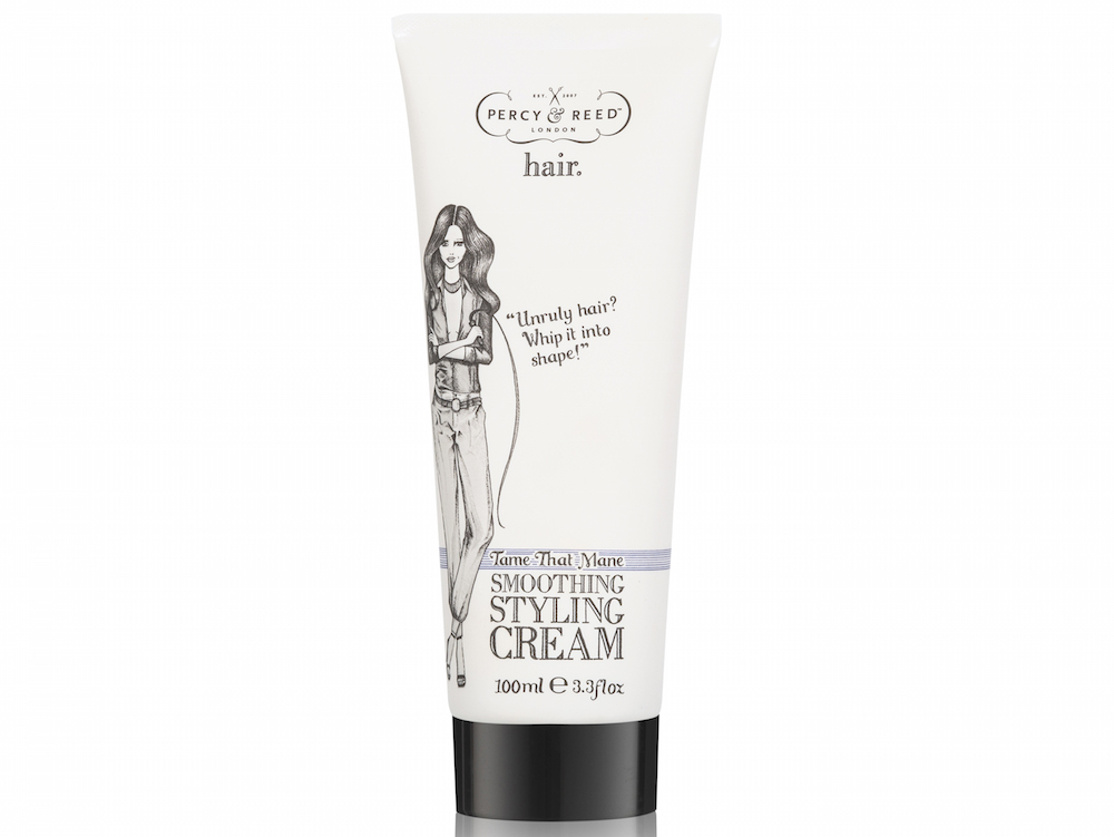 Percy & Reed Tame That Mane Smoothing Styling Cream