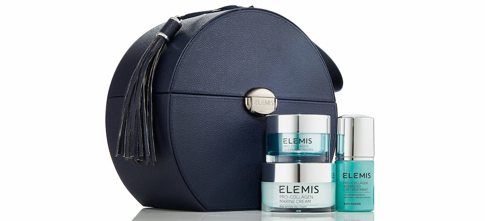 Elemis Pro-Collagen Capsule Collection