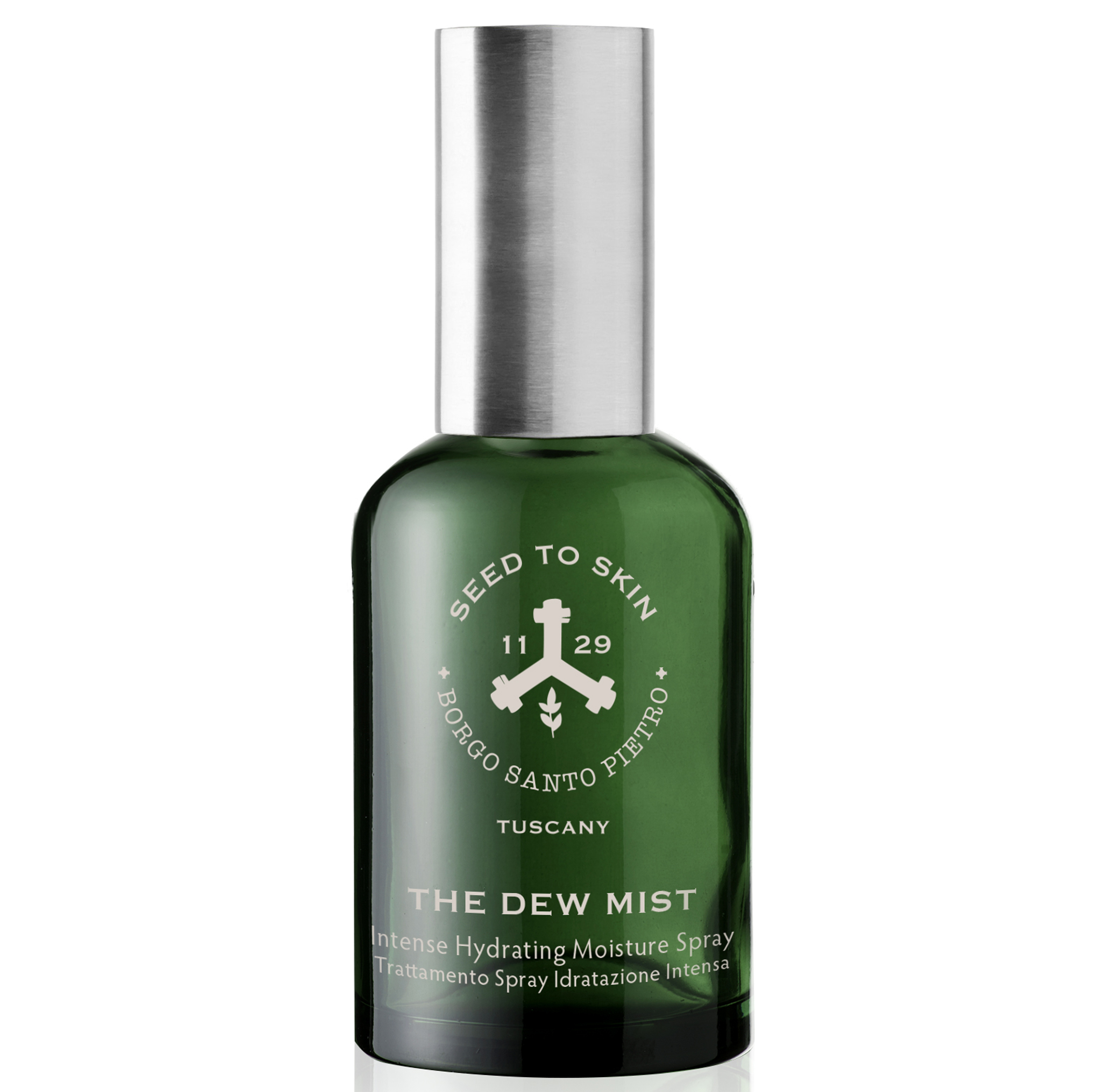 Seed to Skin The Dew Mist