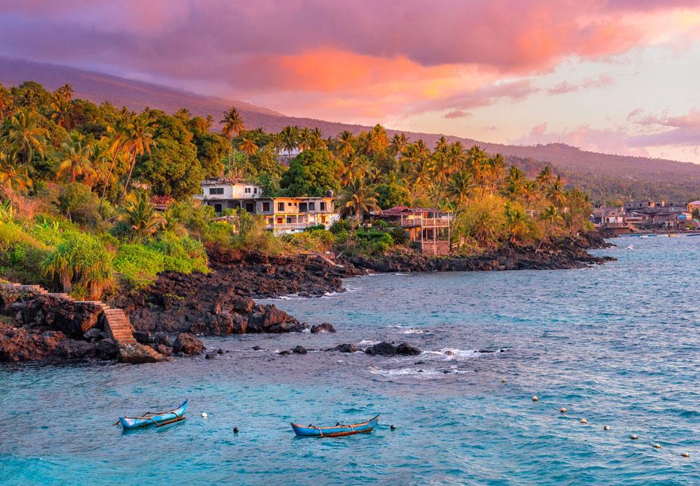 Africa – Comoros – 28,000