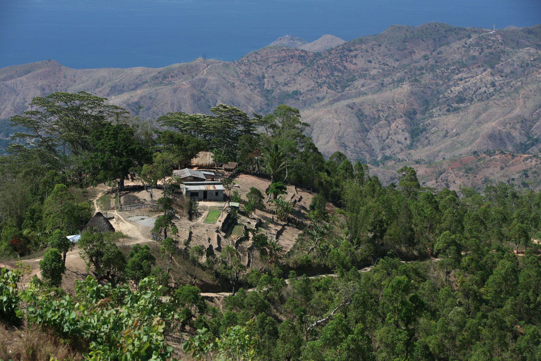Asia – Timor-Leste – 74,000