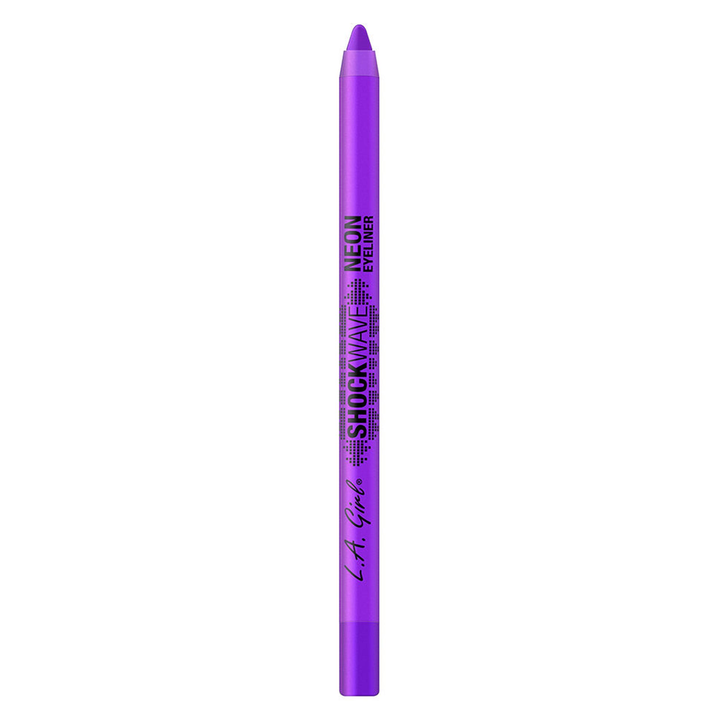 LA Girl Shockwave Neon Liner Vivid, £5/AED22.38, Beauty Bay