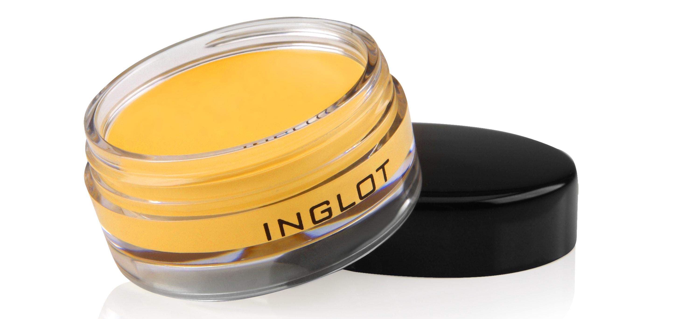 Inglot AMC Neon Eyeliner Gel, £14/AED62.67