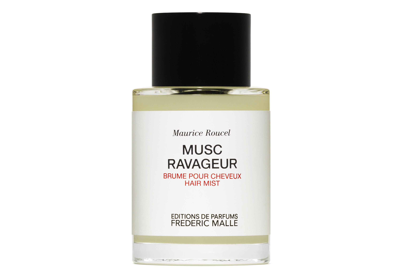Frédéric Malle Musc Ravageur Hair Mist, £92/AED409.37