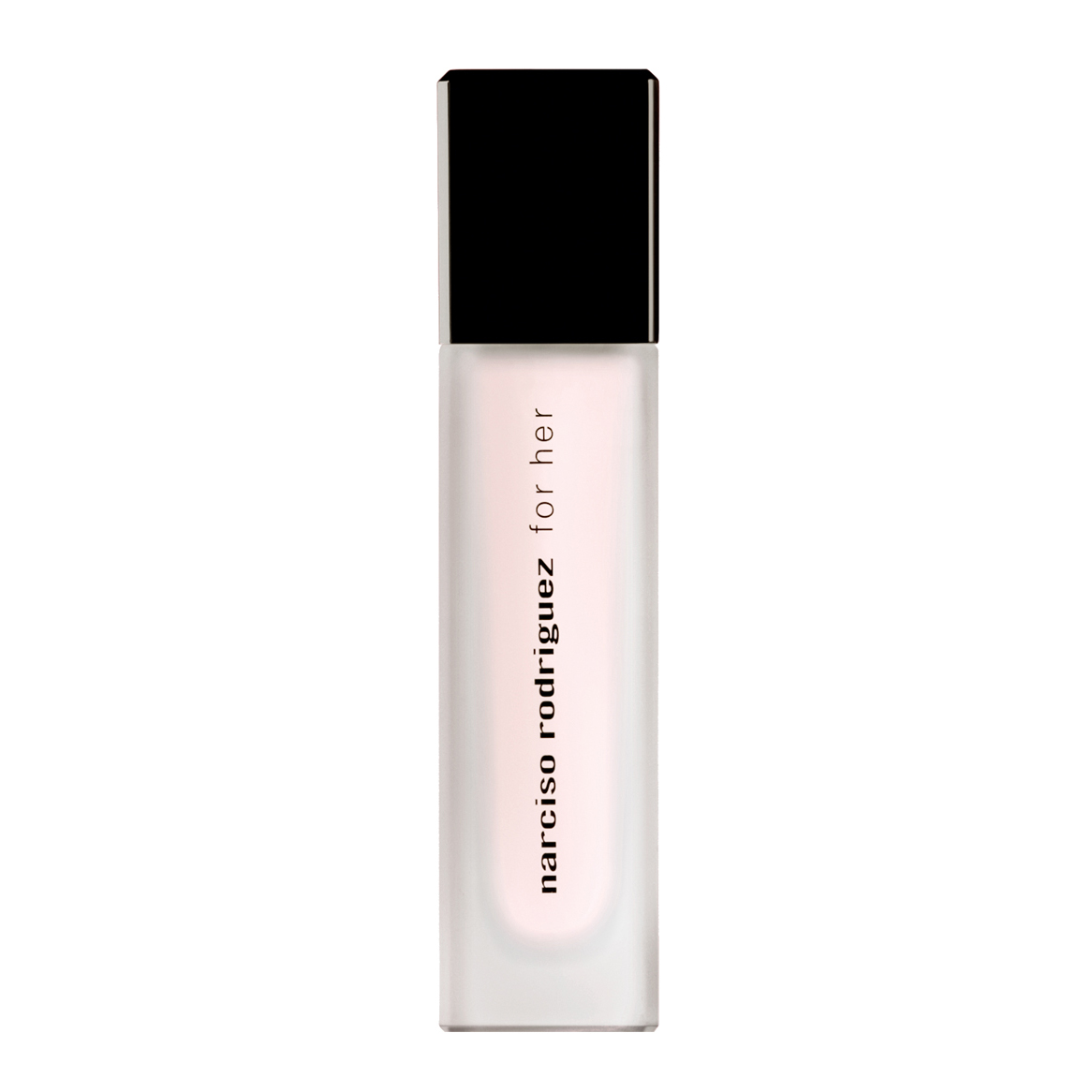 Narciso Rodriguez For Her Hair Mist, £23.80/AED105.90, Escentual
